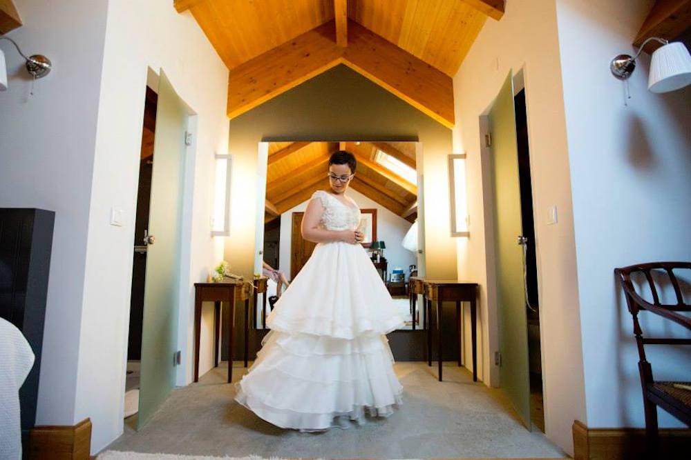 Noivas Reais e Inspiração Wedding dress Vestido de noiva Rita Costumista 006