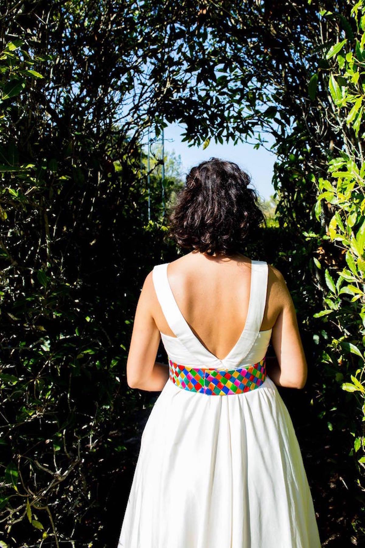 Noivas Reais e Inspiração Wedding dress Vestido de noiva Rita Costumista 036