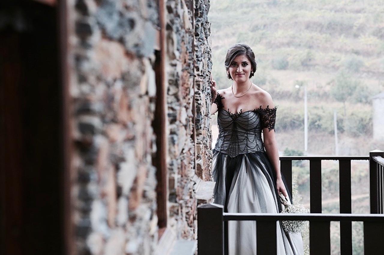 Noivas Reais e Inspiração Wedding dress Vestido de noiva Rita Costumista 076