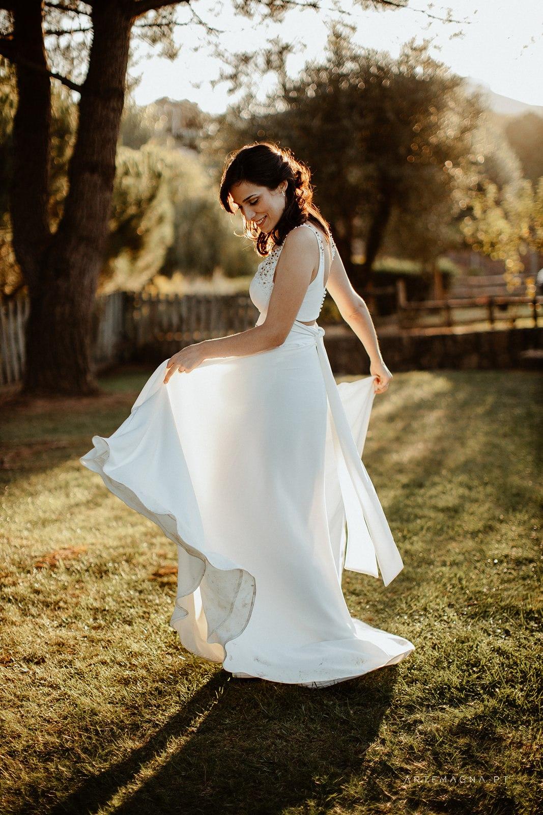 Noivas Reais e Inspiração 561 Joana Joa  o