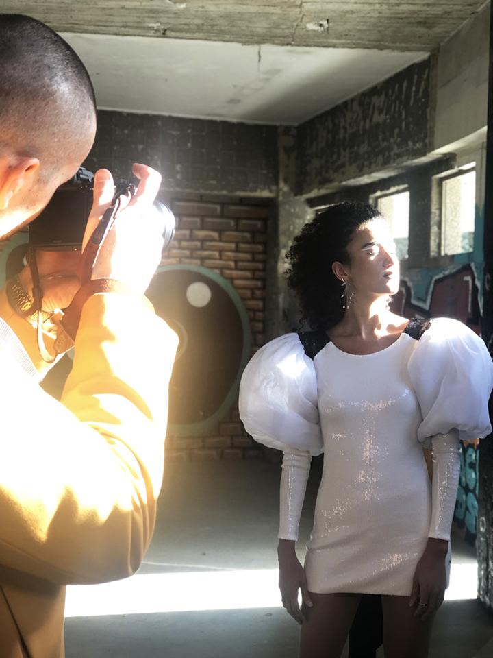 Behind the Scenes of a Wedding Behind the scenes RAP 14