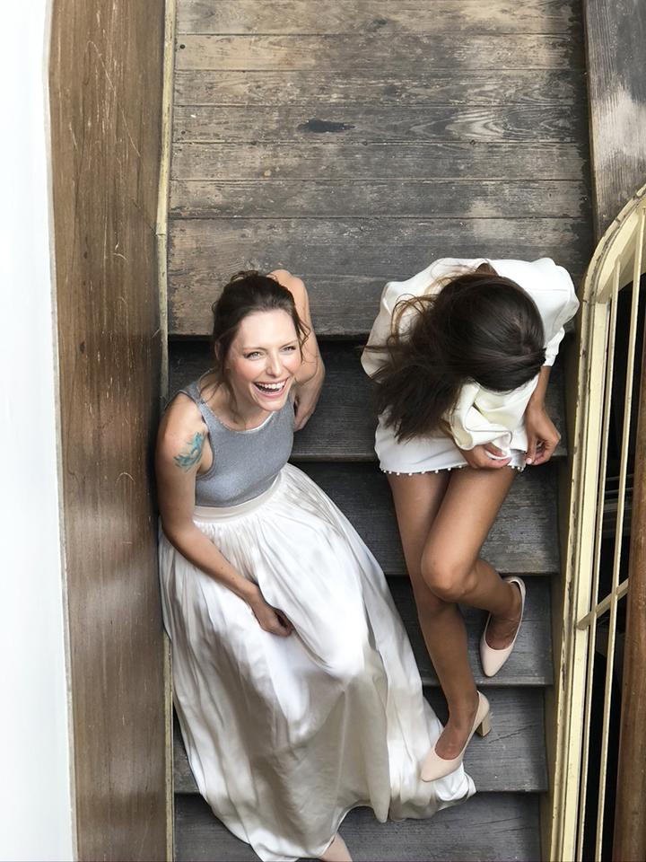 Behind the Scenes of a Wedding Behind the scenes RAP 15