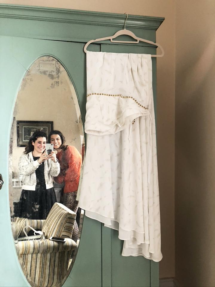 Behind the Scenes of a Wedding Behind the scenes RAP 16