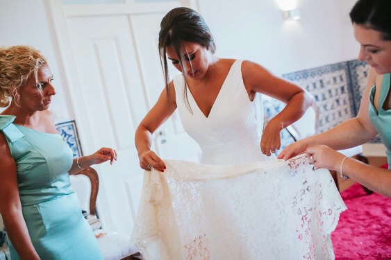 Behind the Scenes of a Wedding Behind the scenes RAP 18