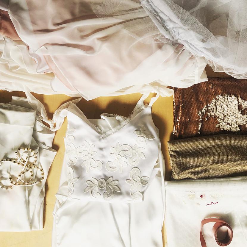 Behind the Scenes of a Wedding Behind the scenes RAP 21