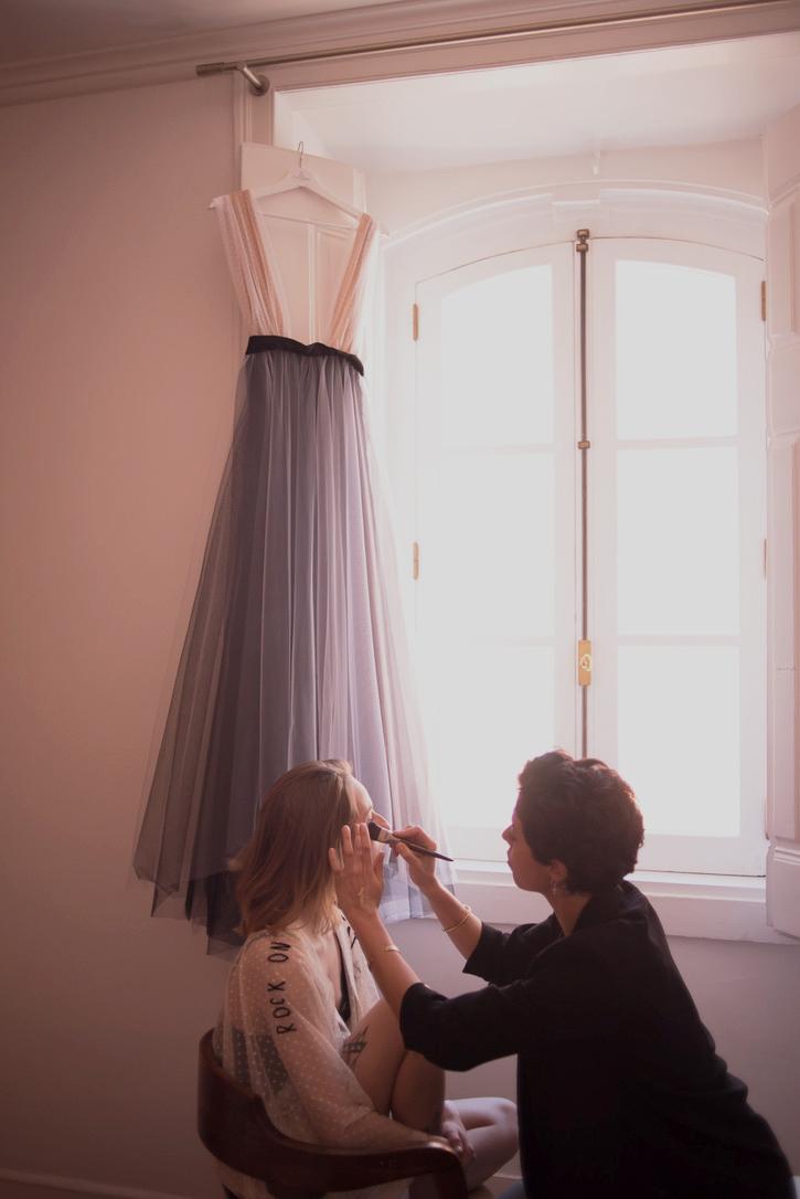 Behind the Scenes of a Wedding Behind the scenes RAP 51