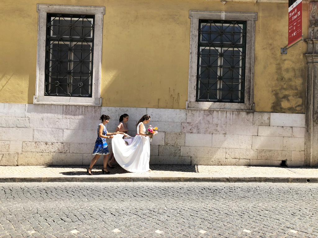 Behind the Scenes of a Wedding Behind the scenes RAP 56