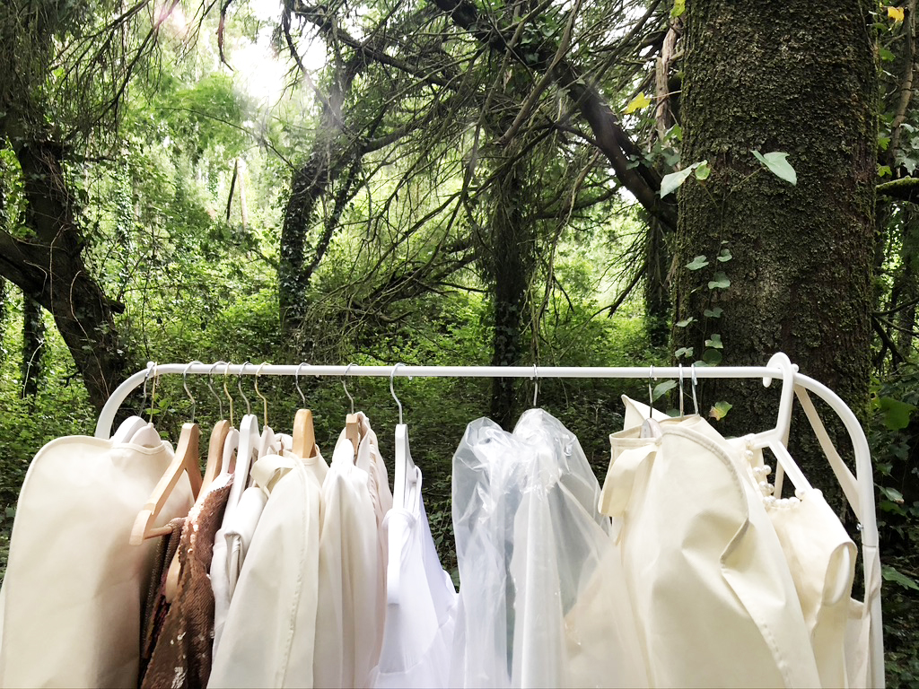 Behind the Scenes of a Wedding Behind the scenes RAP 57