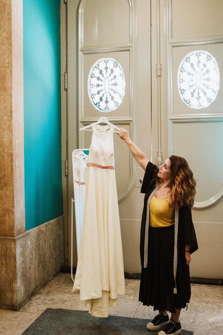 Behind the Scenes of a Wedding Behind the scenes RAP 59