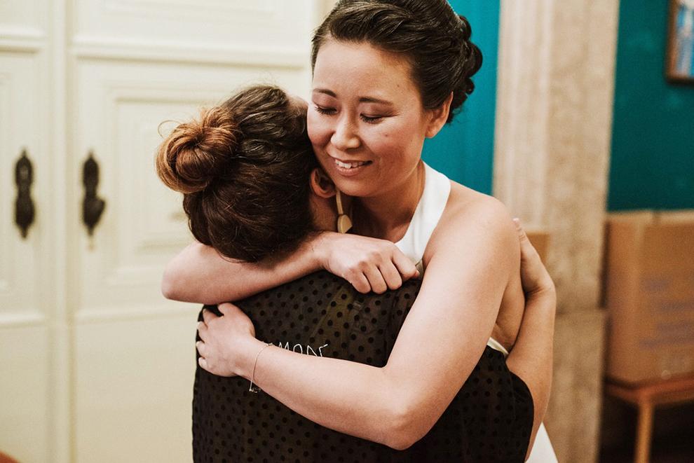 Behind the Scenes of a Wedding Behind the scenes RAP 6