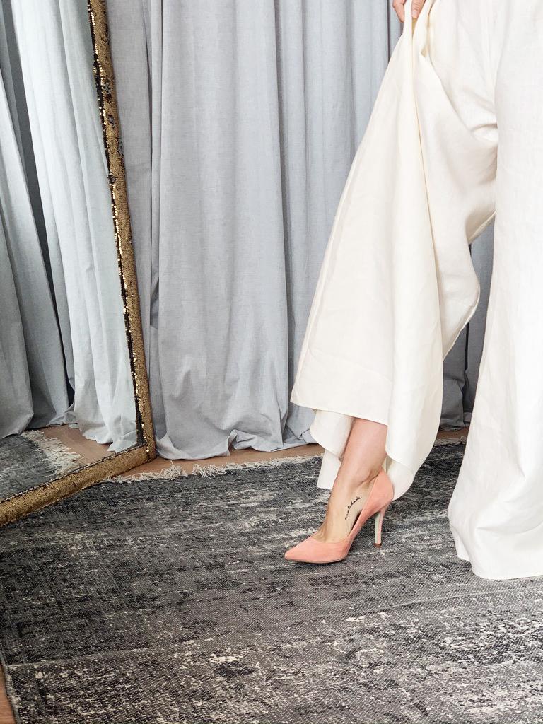 Behind the Scenes of a Wedding Behind the scenes RAP 61