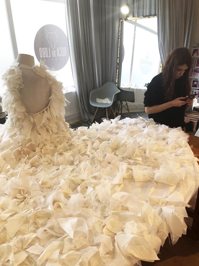 Behind the Scenes of a Wedding Behind the scenes RAP 7