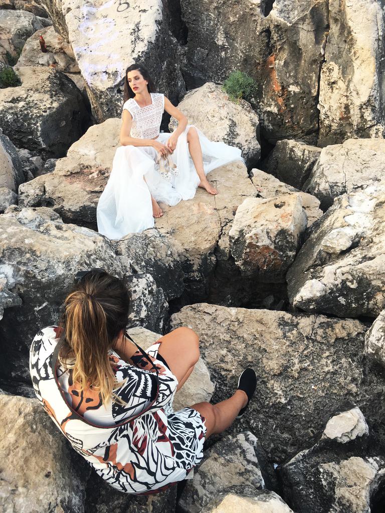 Behind the Scenes of a Wedding Behind the scenes RAP 70
