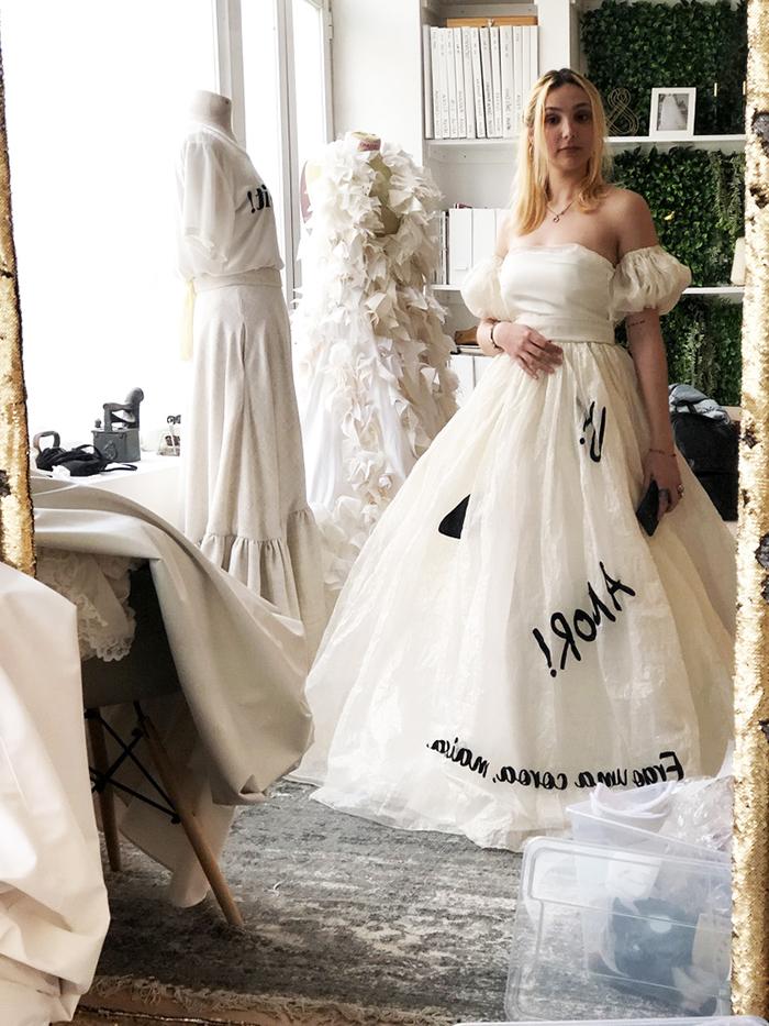Behind the Scenes of a Wedding Behind the scenes RAP 8