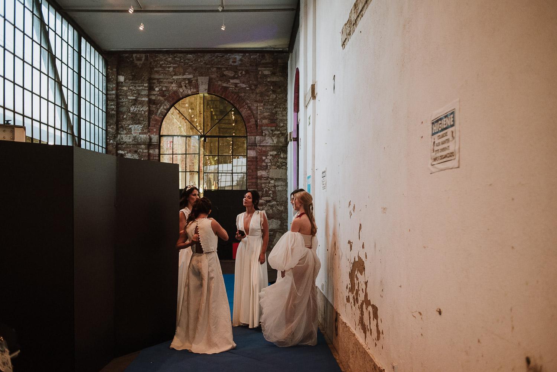 Behind the Scenes of a Wedding Rita Costumista fashion wedding photography Nicole Sanchez NIMAGENS 001