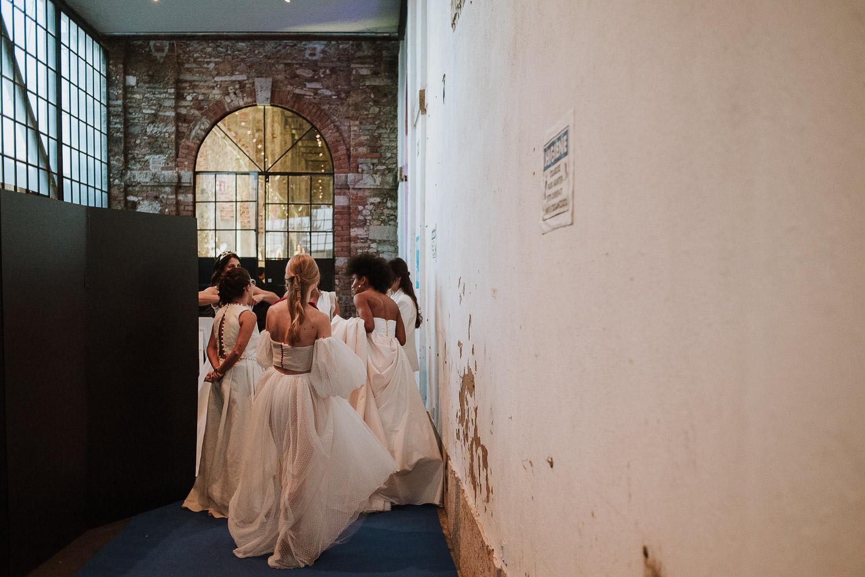 Behind the Scenes of a Wedding Rita Costumista fashion wedding photography Nicole Sanchez NIMAGENS 002