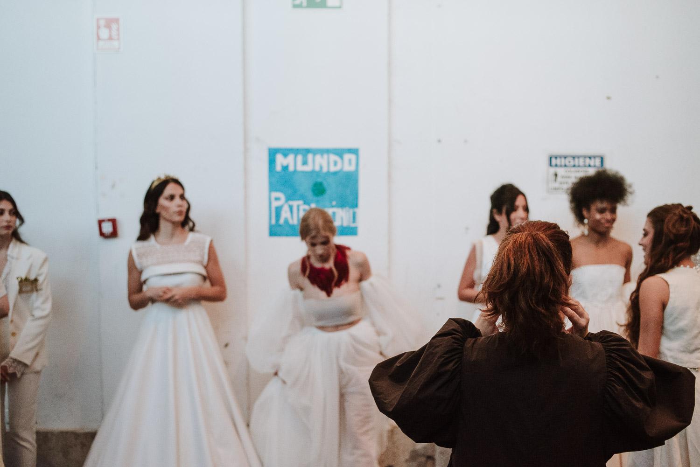 Behind the Scenes of a Wedding Rita Costumista fashion wedding photography Nicole Sanchez NIMAGENS 007
