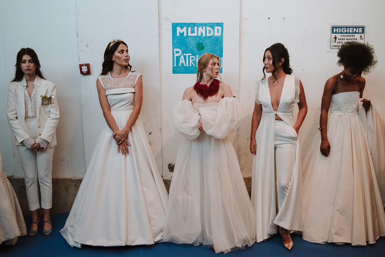Behind the Scenes of a Wedding Rita Costumista fashion wedding photography Nicole Sanchez NIMAGENS 008