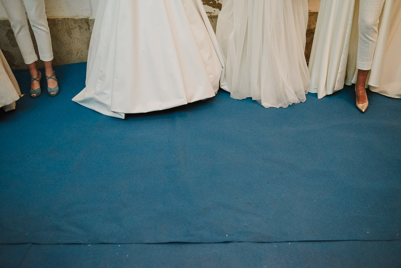 Behind the Scenes of a Wedding Rita Costumista fashion wedding photography Nicole Sanchez NIMAGENS 009