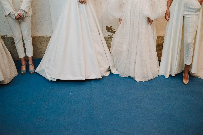 Behind the Scenes of a Wedding Rita Costumista fashion wedding photography Nicole Sanchez NIMAGENS 010