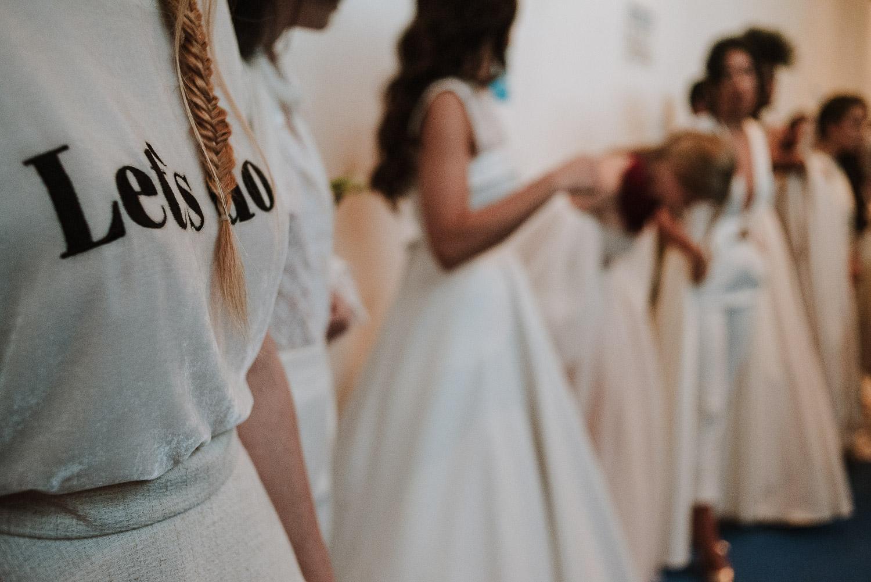 Behind the Scenes of a Wedding Rita Costumista fashion wedding photography Nicole Sanchez NIMAGENS 014