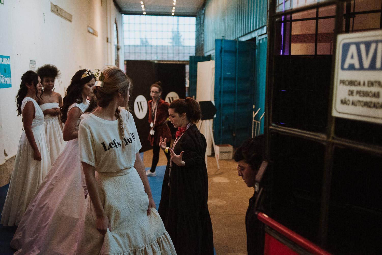 Behind the Scenes of a Wedding Rita Costumista fashion wedding photography Nicole Sanchez NIMAGENS 016
