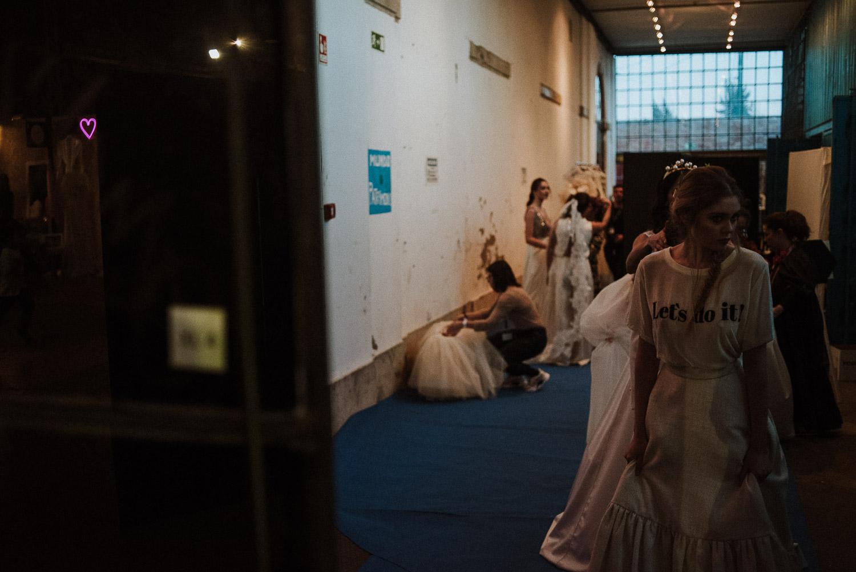 Behind the Scenes of a Wedding Rita Costumista fashion wedding photography Nicole Sanchez NIMAGENS 017