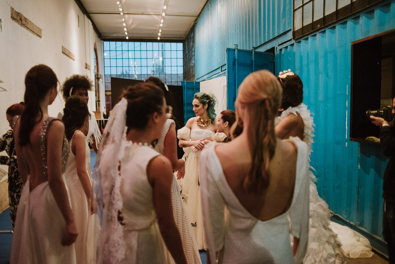 Behind the Scenes of a Wedding Rita Costumista fashion wedding photography Nicole Sanchez NIMAGENS 057