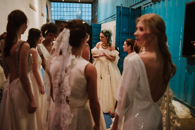 Behind the Scenes of a Wedding Rita Costumista fashion wedding photography Nicole Sanchez NIMAGENS 058