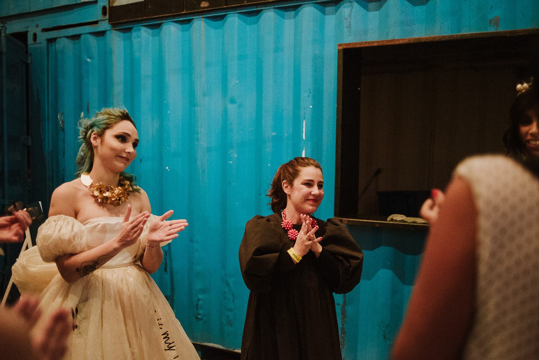 Behind the Scenes of a Wedding Rita Costumista fashion wedding photography Nicole Sanchez NIMAGENS 059