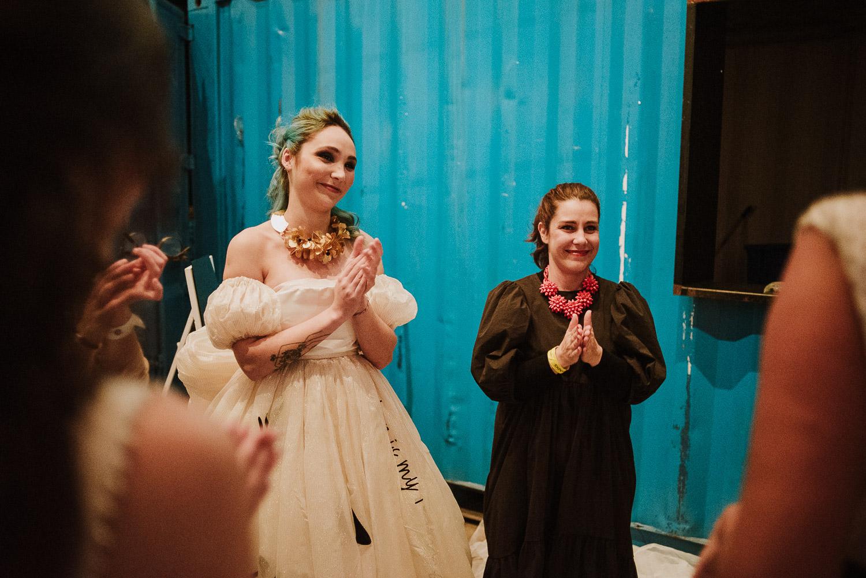 Behind the Scenes of a Wedding Rita Costumista fashion wedding photography Nicole Sanchez NIMAGENS 060