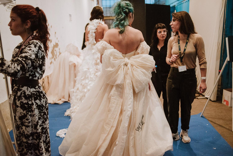 Behind the Scenes of a Wedding Rita Costumista fashion wedding photography Nicole Sanchez NIMAGENS 065