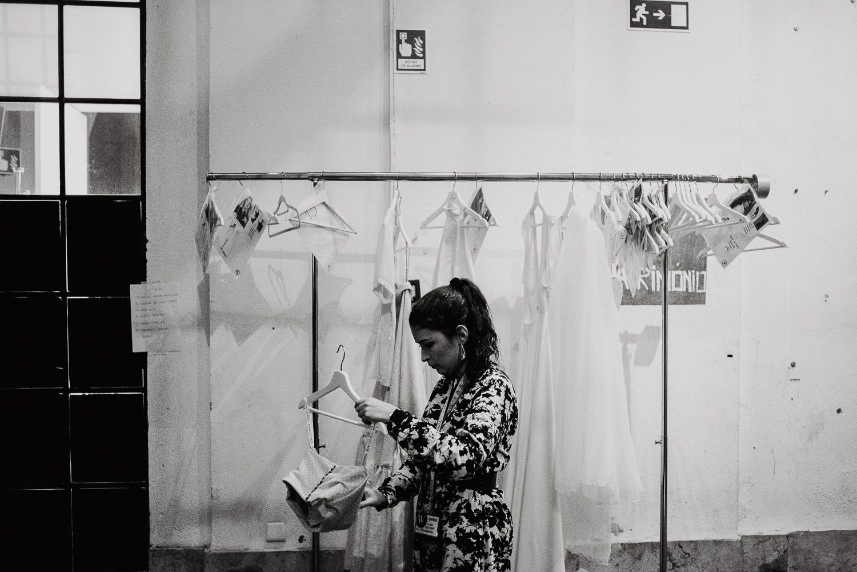 Behind the Scenes of a Wedding Rita Costumista fashion wedding photography Nicole Sanchez NIMAGENS 066