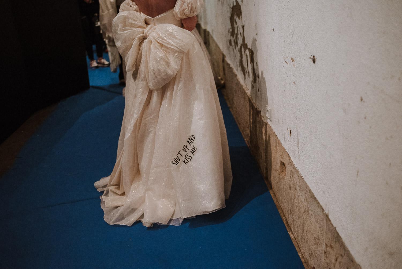 Behind the Scenes of a Wedding Rita Costumista fashion wedding photography Nicole Sanchez NIMAGENS 068