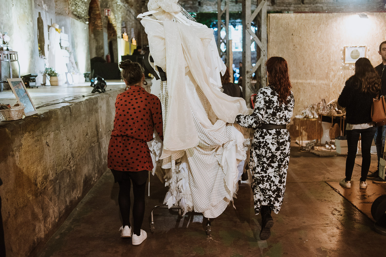 Behind the Scenes of a Wedding Rita Costumista fashion wedding photography Nicole Sanchez NIMAGENS 075