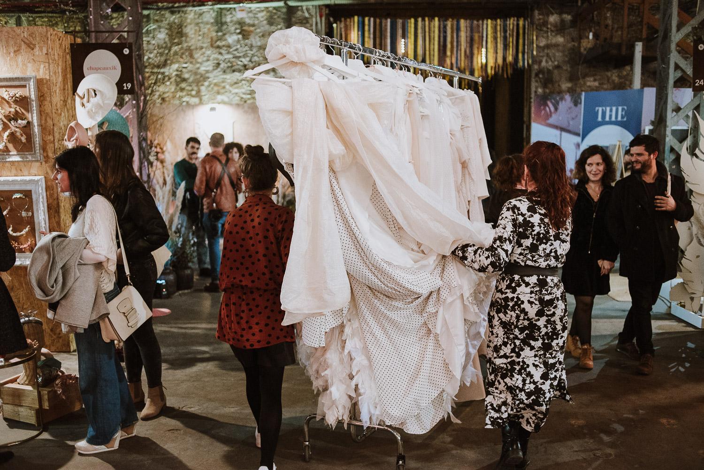 Behind the Scenes of a Wedding Rita Costumista fashion wedding photography Nicole Sanchez NIMAGENS 076