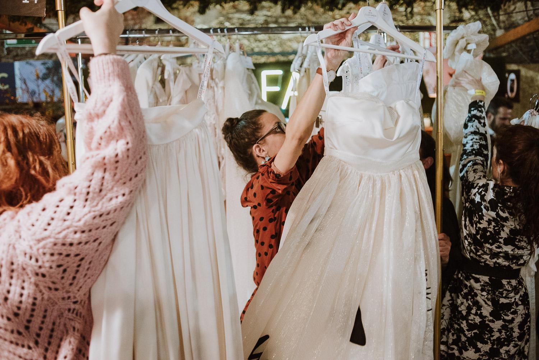 Behind the Scenes of a Wedding Rita Costumista fashion wedding photography Nicole Sanchez NIMAGENS 078