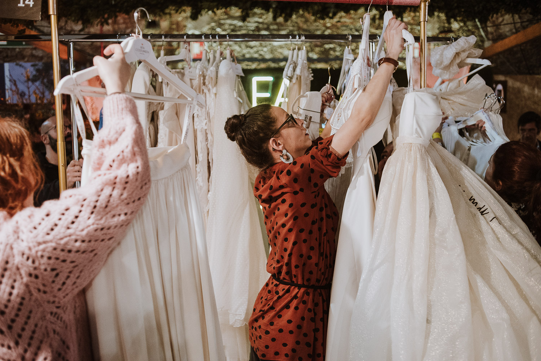 Behind the Scenes of a Wedding Rita Costumista fashion wedding photography Nicole Sanchez NIMAGENS 079