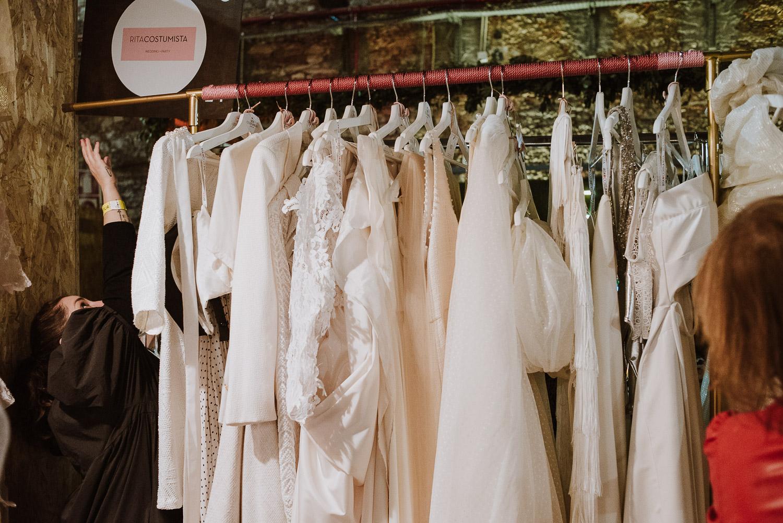 Behind the Scenes of a Wedding Rita Costumista fashion wedding photography Nicole Sanchez NIMAGENS 081