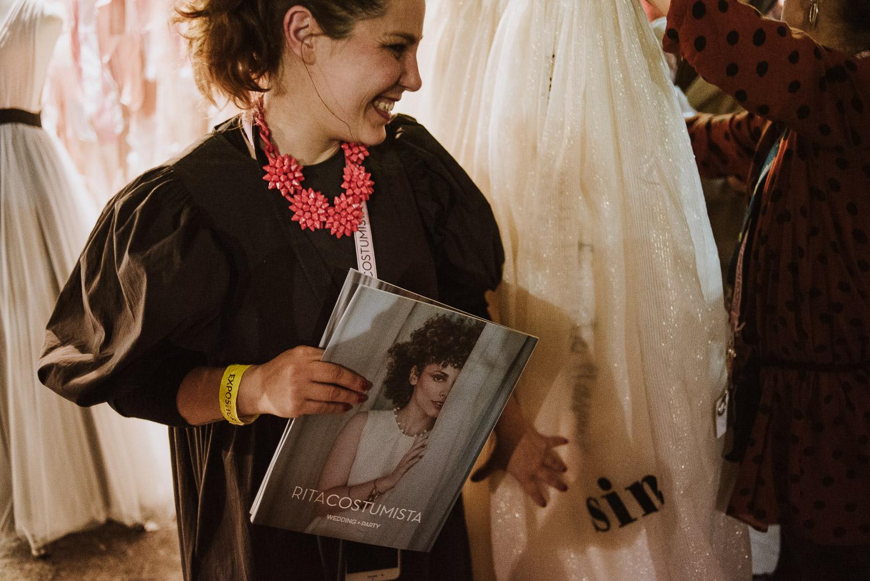 Behind the Scenes of a Wedding Rita Costumista fashion wedding photography Nicole Sanchez NIMAGENS 082